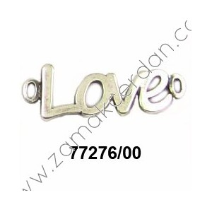 """ENTREPIEZA """"LOVE"""""""