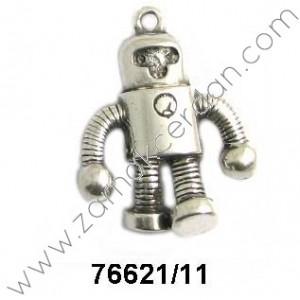 COLGANTE ROBOT