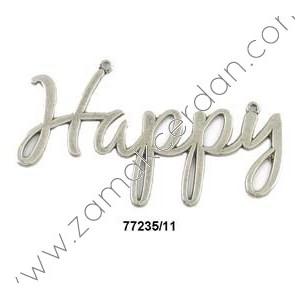 """COLGANTE """"HAPPY"""" GRANDE"""