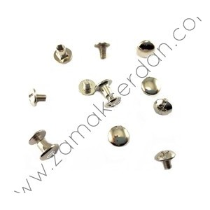 REMACHES DE TORNILLO 5MM