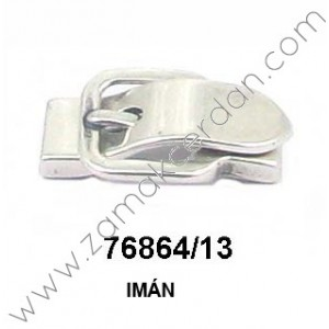 CLASP BUCKLE INNER 13