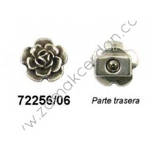 HALF FINGER RING ROSE