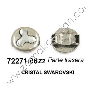 HALF FINGER RING   SWAROVSKI