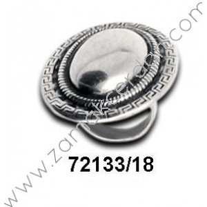 FINGER RING  OVAL