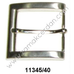 BUCKLE FOR MAN INNER 40