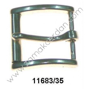 BUCKLE FOR MAN INNER 35