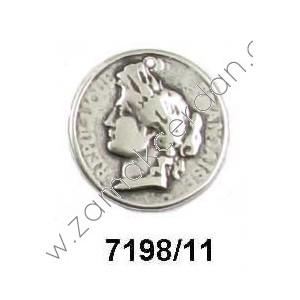 PENDANT COIN