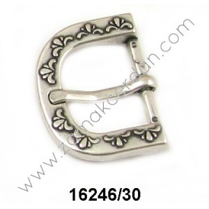 BUCKLE FOR WOMAM INNER 30