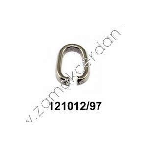 RING OPEN  OVAL
