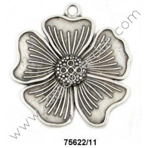 PENDANT FLOWER BIG
