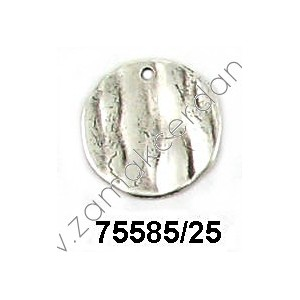 PENDANT IRREGULAR HOLE