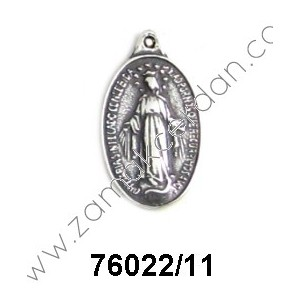 PENDANT VIRGIN