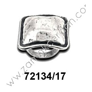 FINGER RING  SQUARE