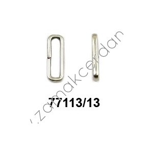 SLIDER BEAD IRON 13MM